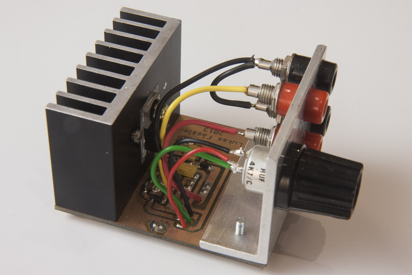 Power Supply Soldernerd Current Limiting Mg 0931