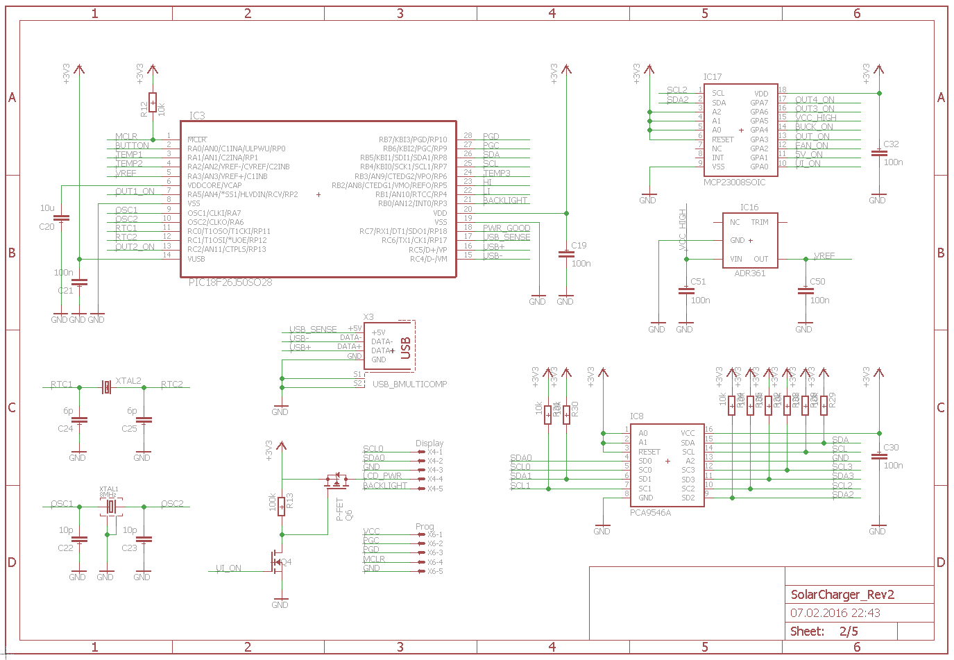 Mppt Solar Charger Design Soldernerd Usb Schematic Solarchargerschematic2