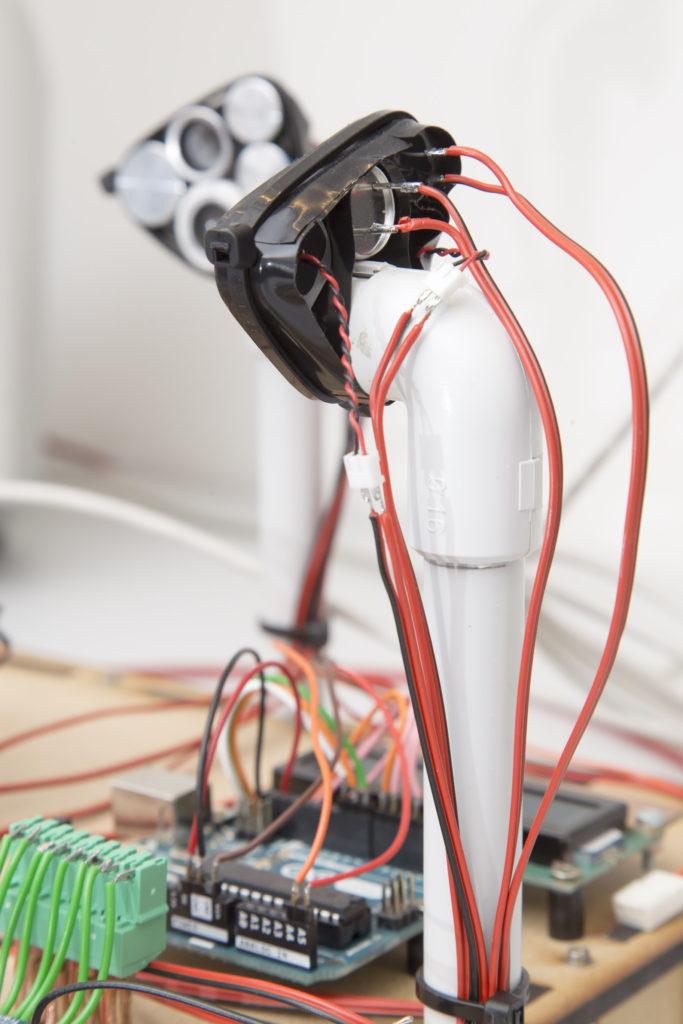 Ultrasonic Anemometer Part 29: Transducer Comparison 53