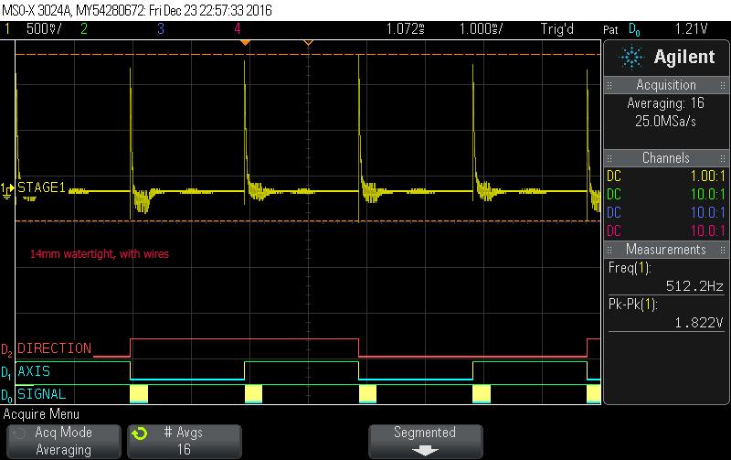 Ultrasonic Anemometer Part 29: Transducer Comparison 48