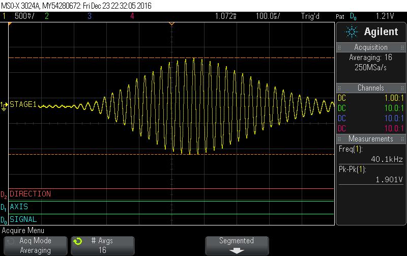 Ultrasonic Anemometer Part 29: Transducer Comparison 45