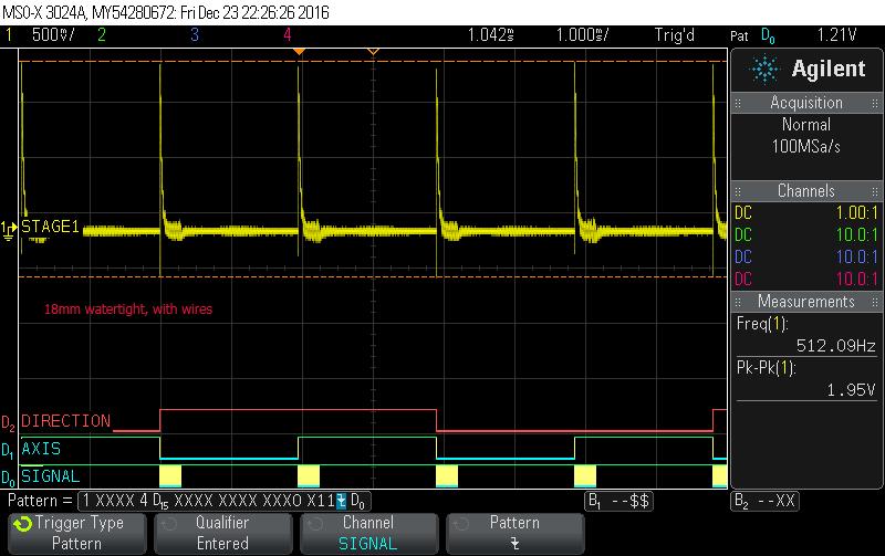 Ultrasonic Anemometer Part 29: Transducer Comparison 50