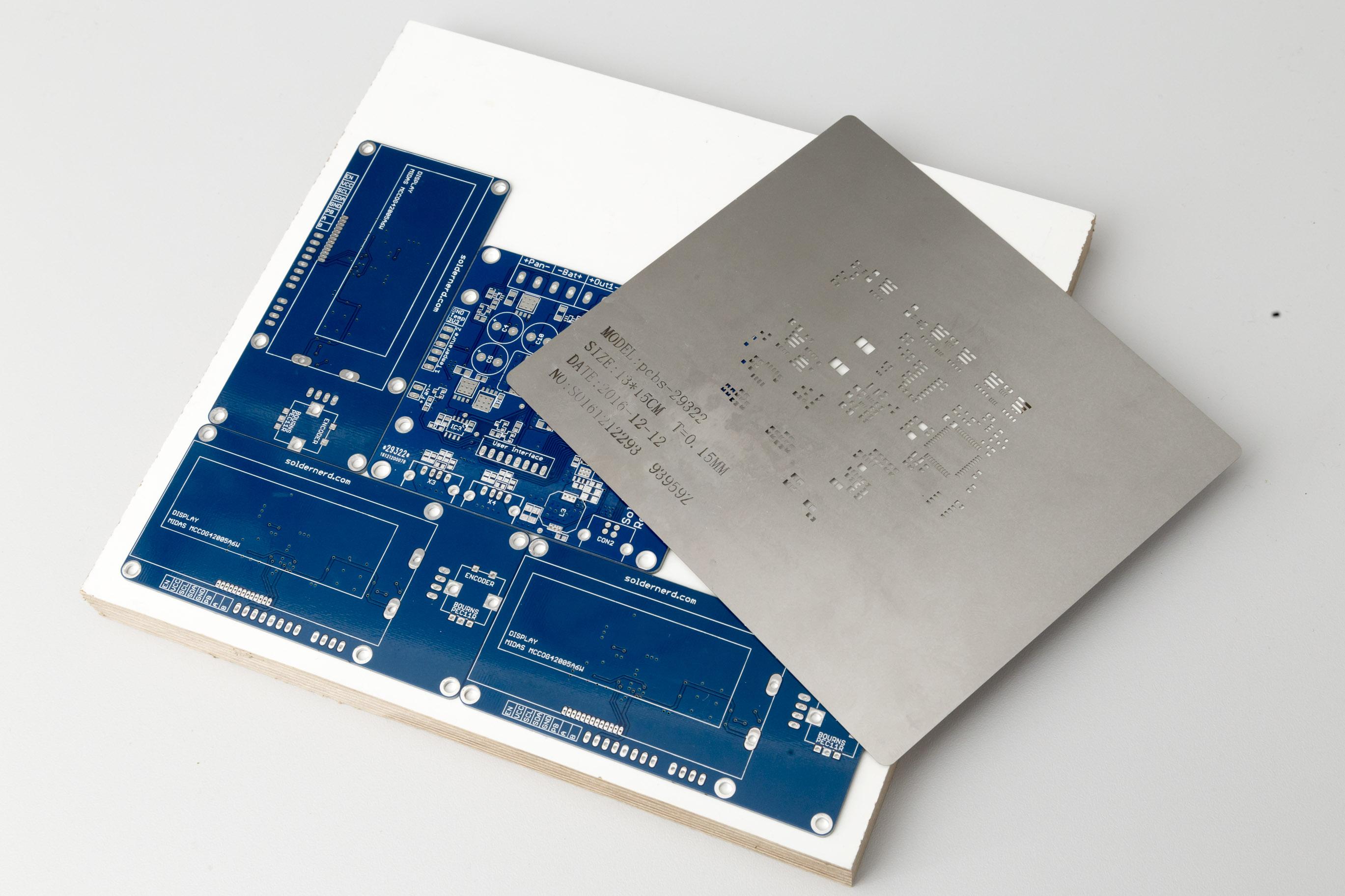 dirtypcbs com | soldernerd