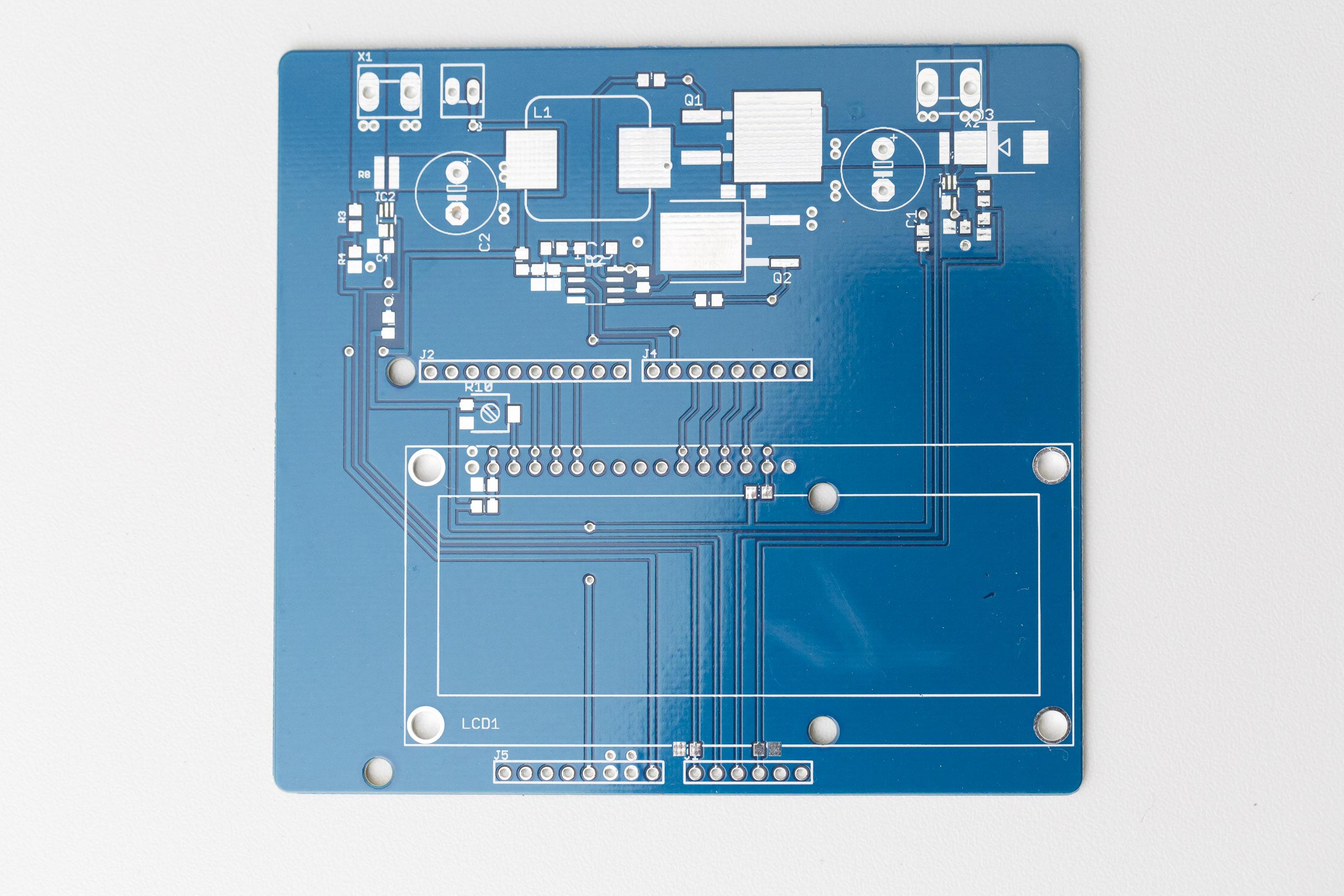 arduino shield | soldernerd